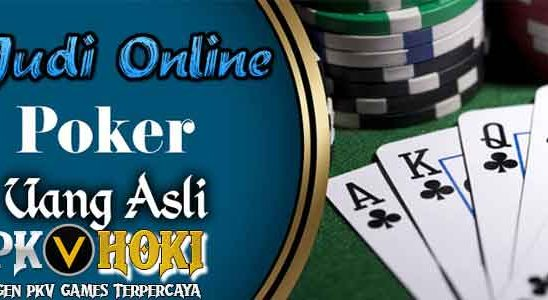 Poker Taktik The Kompetisi