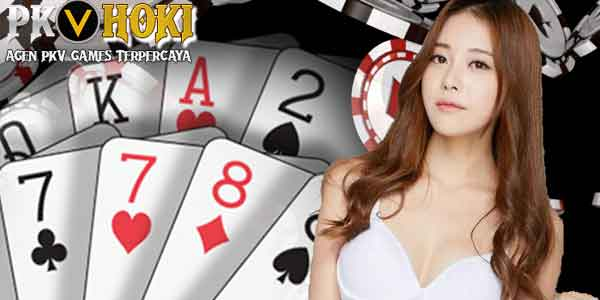Texas Holdem Poker - Tutorial Menang
